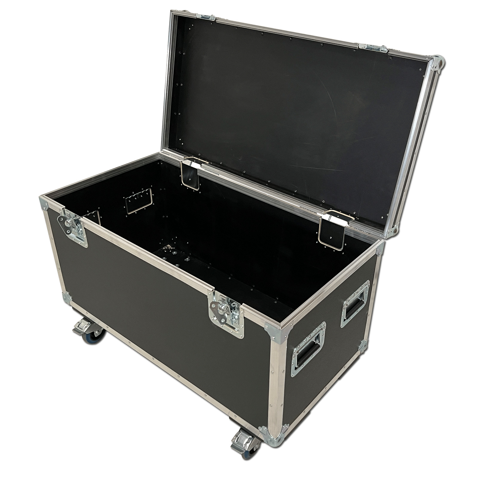 Spider Cable Trunk Road Trunk Flight Case 1200mm